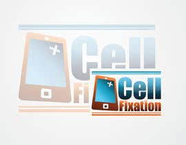 #64 for Design a Logo for Cell Repair Company  UPDATED af sskander22