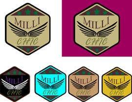 Nro 47 kilpailuun Fashion label logo käyttäjältä hamzashkil