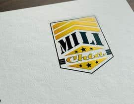 Nro 33 kilpailuun Fashion label logo käyttäjältä Valdz