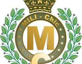 Nro 28 kilpailuun Fashion label logo käyttäjältä sorinlescai