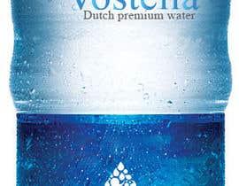 bdmizan1986 tarafından Design logo of dutch natural water company için no 62