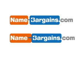 #144 for Design a Logo for Name-Bargains.com af davidliyung