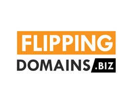 #20 for Design a Logo for FlippingDomains.biz by lpfacun
