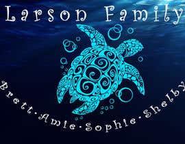 Nro 12 kilpailuun Larson Family Logo käyttäjältä jesusmcamargo17
