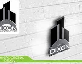 Nro 5 kilpailuun Design a Logo for Dixon Projects Limited. käyttäjältä Greenvic