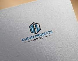 Nro 13 kilpailuun Design a Logo for Dixon Projects Limited. käyttäjältä farzana1994
