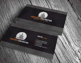 #66 untuk need a profesional architect business card and logo oleh rakish