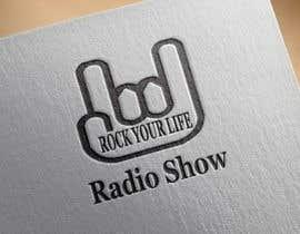 Nro 5 kilpailuun Logo for new radio show. käyttäjältä bakircutuk
