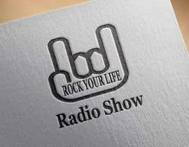 bakircutuk tarafından Logo for new radio show. için no 5