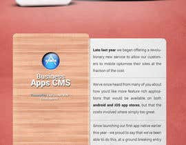 #4 for Design an Advertisement for my App email by aleksejspasibo