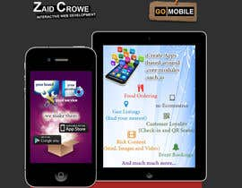 #1 for Design an Advertisement for my App email by codeunderground