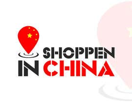 #65 untuk Make me a logo for a website about Chinese webshops oleh janithnishshanka