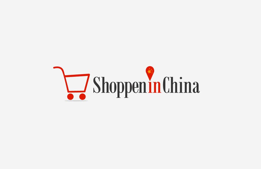 Proposition n°67 du concours Make me a logo for a website about Chinese webshops