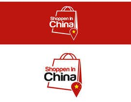 #83 untuk Make me a logo for a website about Chinese webshops oleh saimarehan