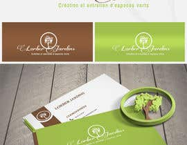 #19 for Logo pour paysagiste by photogra