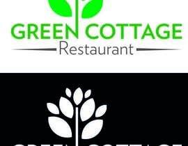 DarDerDor16 tarafından Design a Logo for our 'Green Cottage Restaurant' için no 975