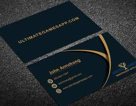 #257 for Design some Business Cards by rizwansourov01