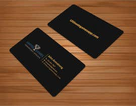 #155 for Design some Business Cards by HD12345