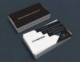 #265 for Design some Business Cards by MDesignEngineer