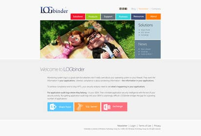 #11 for Website modifications by Macroads