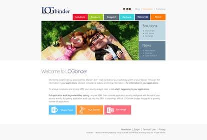 #12 for Website modifications by Macroads