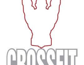 #20 untuk Diseñar un logotipo for Gimnasio de Crossfit oleh sandocarlos1