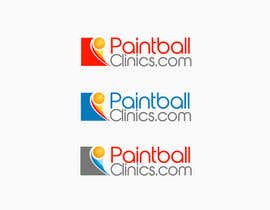 #84 for Design a Logo for PaintballClinics.com by logofarmer