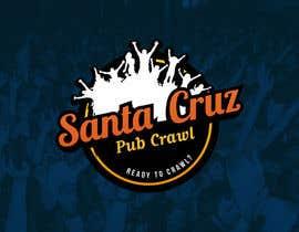 HappyGeeks tarafından Design a Logo for Pub Crawling için no 12