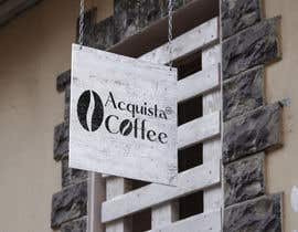 Nro 61 kilpailuun Design a Coffee Company Logo käyttäjältä AntonMagdy