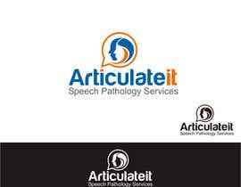 #71 untuk Speech Pathology Business Logo oleh Superiots