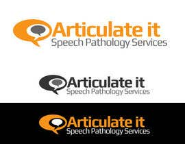 #27 untuk Speech Pathology Business Logo oleh aneeque2690