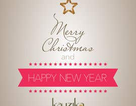 #59 para Chtistmas and New Year wishes por kraphic