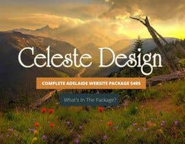 nº 140 pour Design a Logo for Celeste Design par skydreams
