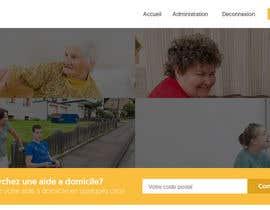 Nro 4 kilpailuun Design / Header / Banner käyttäjältä nextdesign2007