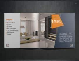 stylishwork tarafından Design a Brochure için no 6