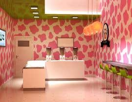 wangxianzhe tarafından Pick & Shake interiors için no 5