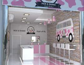 eldesoki tarafından Pick & Shake interiors için no 21