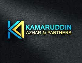 Nro 9 kilpailuun Design Accounting Firm Logo käyttäjältä feroja