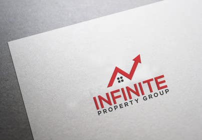 basar15 tarafından I need a logo designed for a property sales company. Called Infinite Property Group için no 22