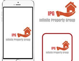 BirdsDesigner tarafından I need a logo designed for a property sales company. Called Infinite Property Group için no 30