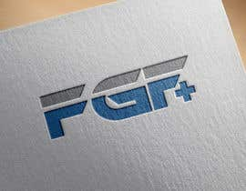#97 for New company logo for FGF by design110