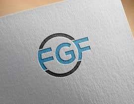 himurima14 tarafından New company logo for FGF için no 64