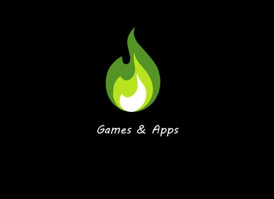 #62 for Come up with a name and Design a Logo for A iPhone application/gaming company by Ankur0312