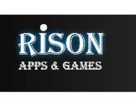 #11 for Come up with a name and Design a Logo for A iPhone application/gaming company af amishti