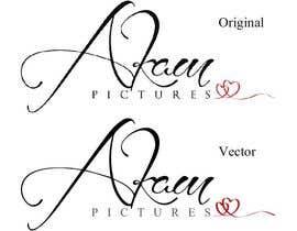Nro 1 kilpailuun Recreate a Logo -- 2 käyttäjältä Jeje05