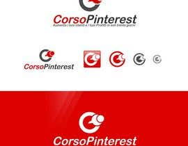 #13 for Disegnare un Logo per Corso Pinterest by manuel0827