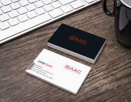 Nro 140 kilpailuun Design a Business Card käyttäjältä mahbub1976