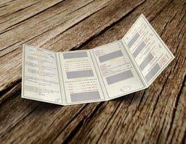 hamzafl tarafından Design Awesome Restaurant Menu Brochure! için no 5
