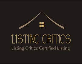 #21 for Design a Logo for Listing Critics by primavaradin07