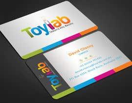 Warna86 tarafından Design some Business Cards için no 5